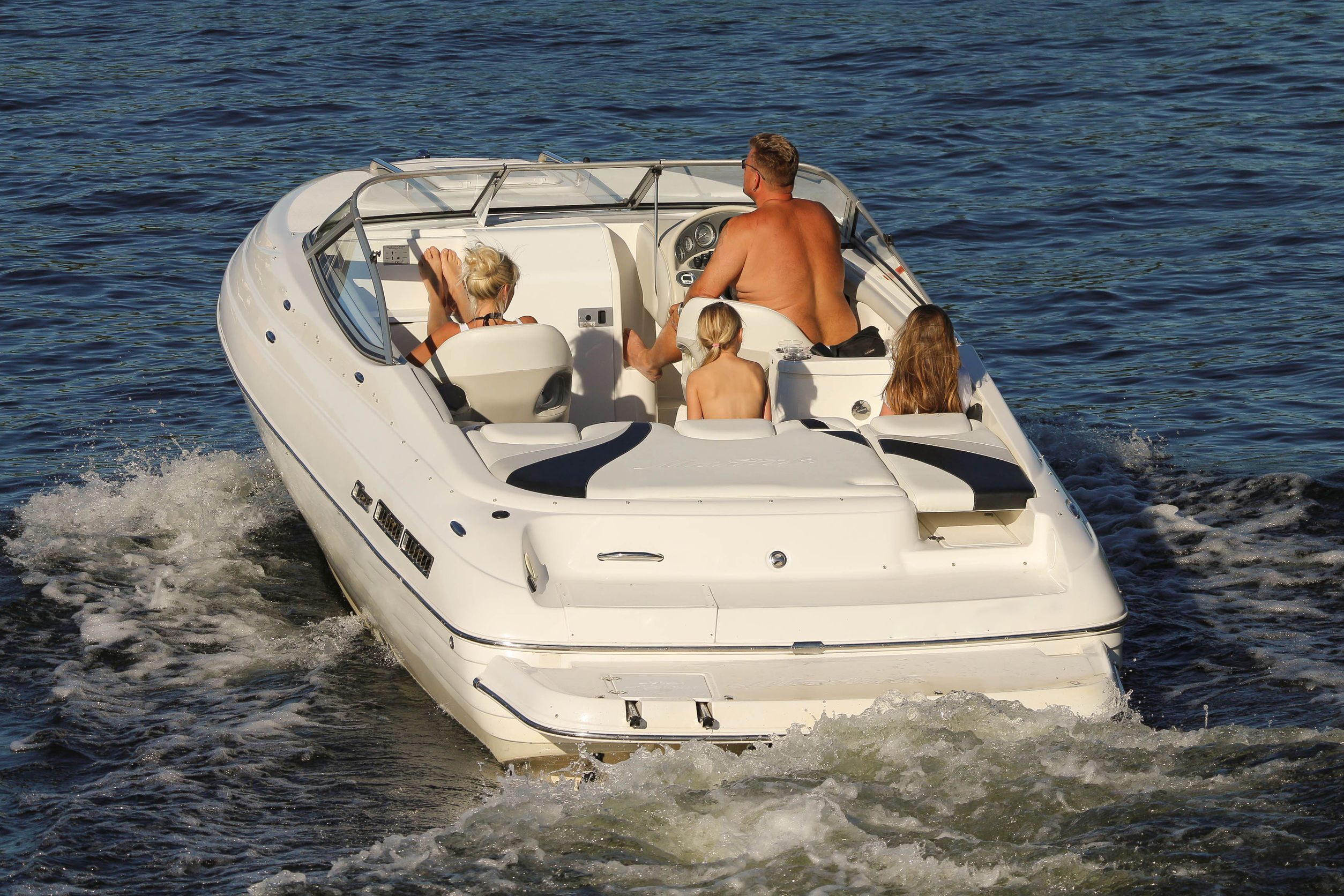 Your Comprehensive Guide on Legal Liability for a Boating Accident